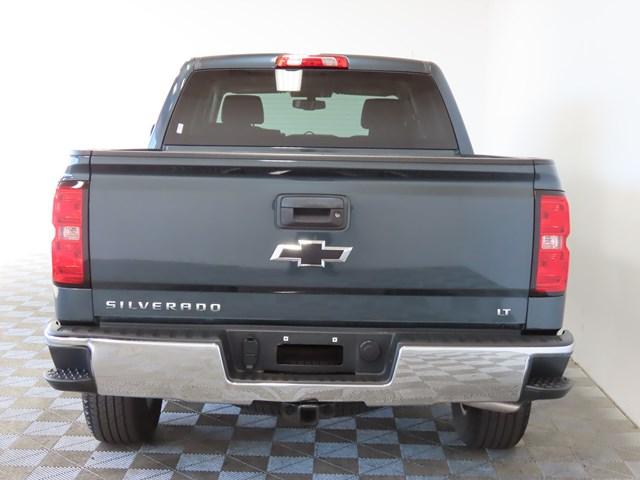 2017 Chevrolet Silverado 1500 LT Crew Cab – Stock #V2071190
