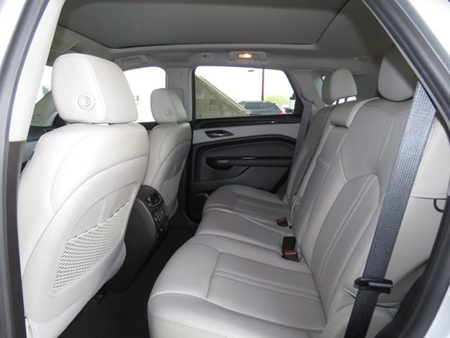 2015 Cadillac SRX Premium Collection – Stock #V2071250