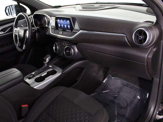 2020 Chevrolet Blazer LT – Stock #V2072990