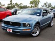 2005 Ford Mustang  Stock#:57381