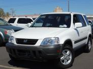 2000 Honda CR-V  Stock#:57952