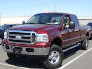 2006 Ford Super Duty F-250 Lariat 4WD Stock#:57968
