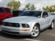 2007 Ford Mustang  Stock#:57981