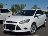 2014 Ford Focus SE Stock#:58123