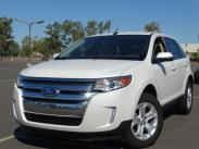 2013 Ford Edge SEL Stock#:58128
