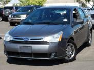 2010 Ford Focus SE Stock#:58130