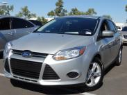 2013 Ford Focus SE Stock#:58273