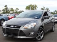 2013 Ford Focus SE Stock#:58334