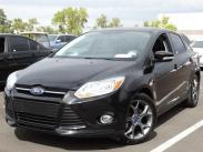 2013 Ford Focus SE Stock#:58414