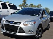 2013 Ford Focus SE Stock#:58419