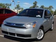 2010 Ford Focus SE Stock#:58432