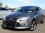 2013 Ford Focus SE Stock#:58507