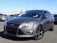 2013 Ford Focus SE Stock#:58560