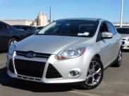 2013 Ford Focus SE Stock#:58561