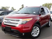 2014 Ford Explorer XLT 4WD Stock#:58598