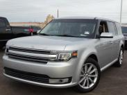 2014 Ford Flex Limited Stock#:58623