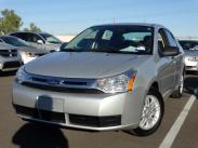 2009 Ford Focus SE Stock#:58690
