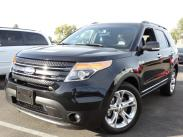 2013 Ford Explorer Limited Stock#:58711
