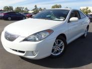 2006 Toyota Camry Solara  Stock#:58738