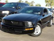 2007 Ford Mustang  Stock#:58770