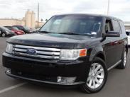 2011 Ford Flex SEL Stock#:58831