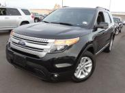 2014 Ford Explorer XLT Stock#:58871