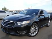 2014 Ford Taurus Limited Stock#:59028