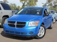 2009 Dodge Caliber  Stock#:59588