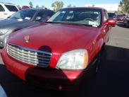 2004 Cadillac DeVille  Stock#:61224