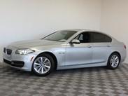 2014 BMW 5-Series 528i