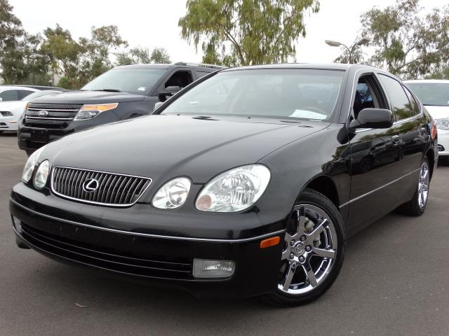 used 2004 lexus gs 430 phoenix az stock 59096. Black Bedroom Furniture Sets. Home Design Ideas