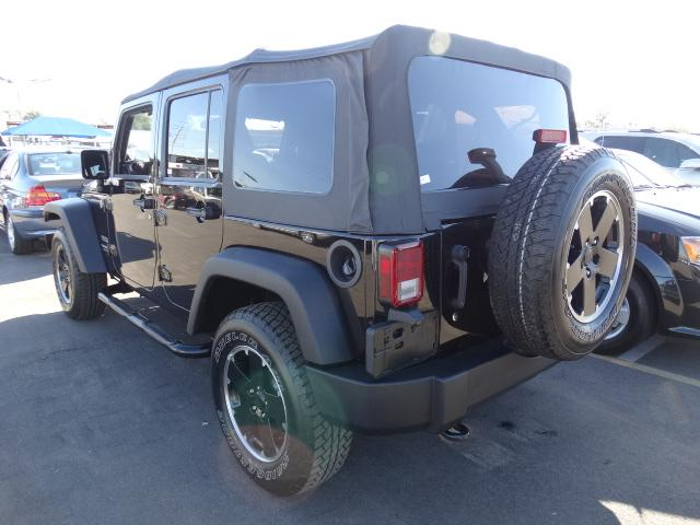 used 2013 jeep wrangler unlimited phoenix az for sale at stock 59867. Black Bedroom Furniture Sets. Home Design Ideas