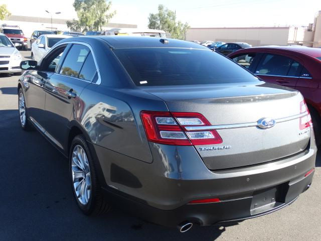 Used 2015 Ford Taurus Limited For Sale Stock 60784