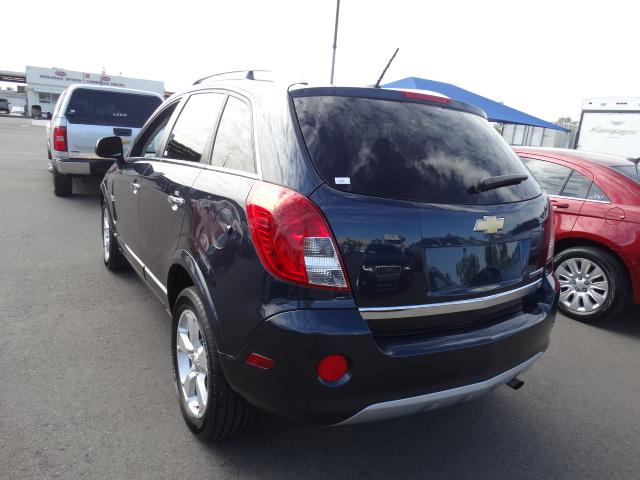 used 2015 chevrolet captiva sport lt phoenix az stock 60921 chapman chevy. Black Bedroom Furniture Sets. Home Design Ideas