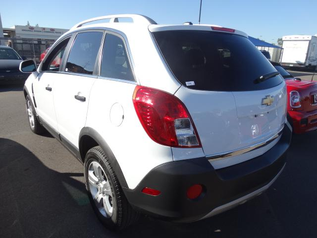 used 2014 chevrolet captiva sport stock 60976 chapman automotive. Cars Review. Best American Auto & Cars Review