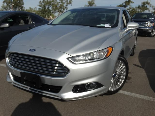 2014 ford fusion titanium ecoboost in las vegas stock 61017 lawrence ennis in las vegas nv. Black Bedroom Furniture Sets. Home Design Ideas