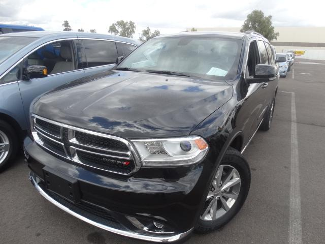 used 2015 dodge durango limited stock 61098 chapman automotive group. Black Bedroom Furniture Sets. Home Design Ideas