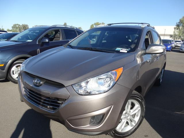 2012 Hyundai Tucson 57201 miles VIN KM8JU3AC7CU406885 For more information contact our intern