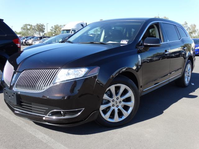 used 2013 lincoln mkt stock 61201 chapman automotive group. Black Bedroom Furniture Sets. Home Design Ideas