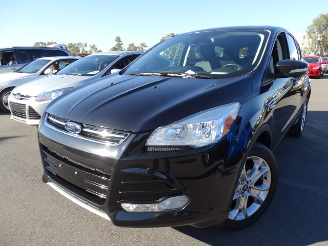 2013 Ford Escape 38438 miles VIN 1FMCU0HXXDUC24650 For more information contact our internet