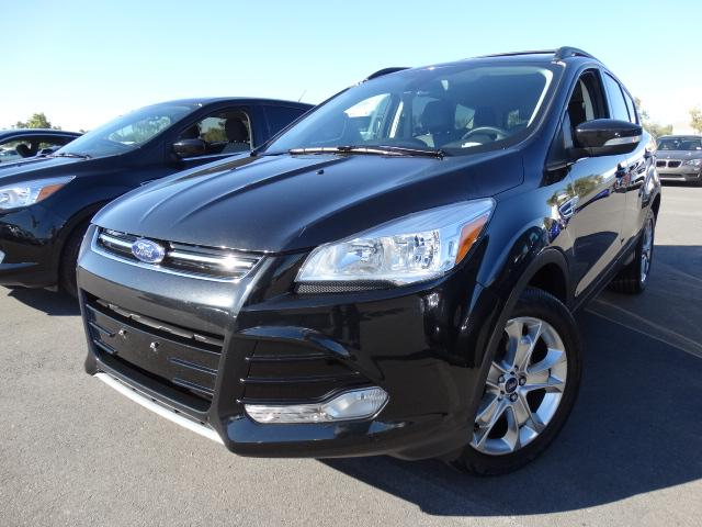2013 Ford Escape 38829 miles VIN 1FMCU0H94DUB96944 For more information contact our internet