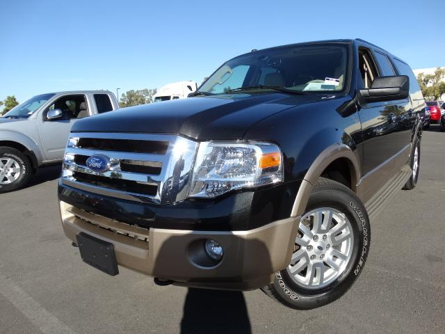 2014 Ford Expedition EL 33317 miles VIN 1FMJK1J55EEF50749 For more information contact our in