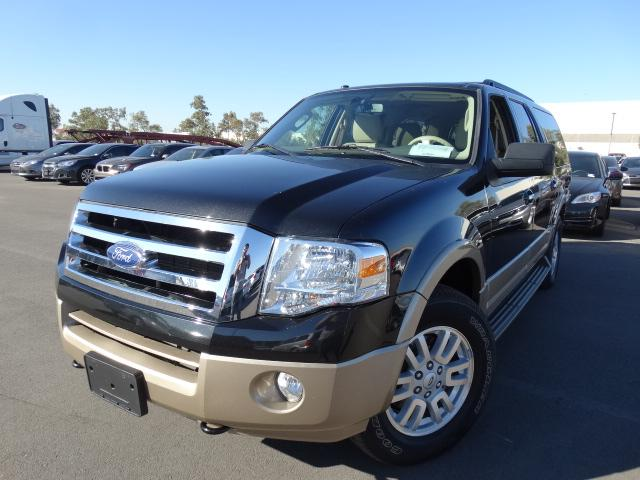 2014 Ford Expedition EL 30806 miles VIN 1FMJK1J51EEF57083 For more information contact our in
