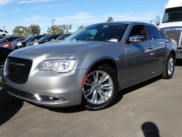 2015 Chrysler 300 18757 miles VIN 2C3CCAEGXFH755410 For more information contact our internet