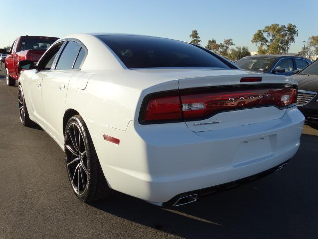 Used 2014 Dodge Charger Stock 61400 Chapman