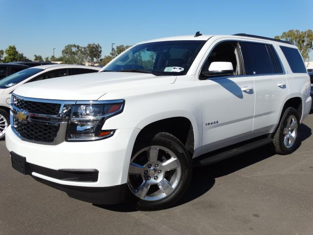 2015 Chevrolet Tahoe 43888 miles VIN 1GNSCBKC2FR199826 For more information contact our inter