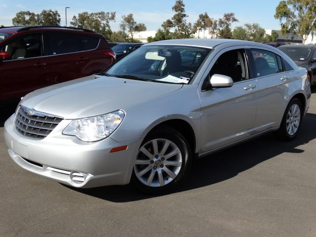 2010 Chrysler Sebring 78486 miles VIN 1C3CC5FB8AN218870 For more information contact our inte