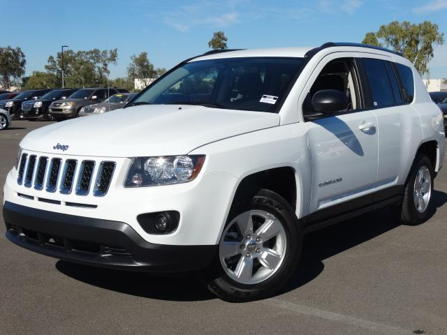2015 Jeep Compass 28471 miles VIN 1C4NJCBA7FD137982 For more information contact our internet