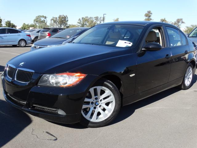 2006 BMW 3-Series Sdn 90626 miles VIN WBAVD13566KV10144 For more information contact our inte