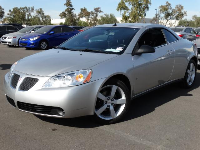 2008 Pontiac G6 81484 miles VIN 1G2ZH36N784124294 For more information contact our internet s